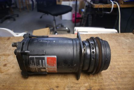 A/C Compressor Unit,GM 6556406,Used